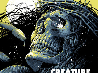 Creature - Hex | EP Review