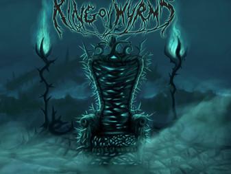 King Ov Wyrms - 'Lord Ov Thornes'   Album Review