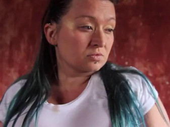 Live Review | Eliza Carthy and The Wayward Band w/ Duotone | Rescue Rooms, Nottingham | 11/12/17