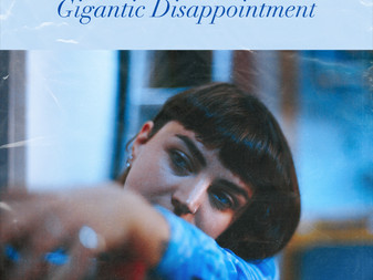 Lande Hekt - Gigantic Disappointment | EP Review