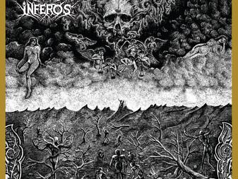 Pestis Inferos – Beyond the Veil of Light | EP Review
