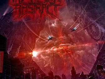 The Design Abstract - 'Technotheism' | Album Review
