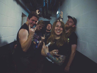 Festival Preview: ArcTanGent - The Bands You Need To Watch