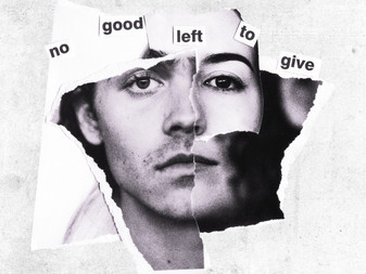 Movements - No Good Left To Give | Album Review
