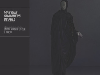 Emma Ruth Rundle & Thou - May Our Chambers Be Full | Album Review