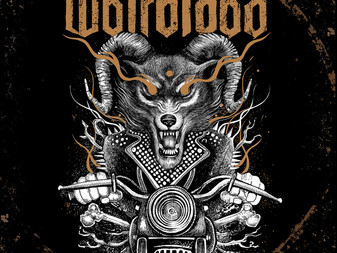 Wölfblood – Nightriders | EP Review