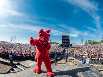 Download Festival announces headliners and 70+ plus artists for 2021!