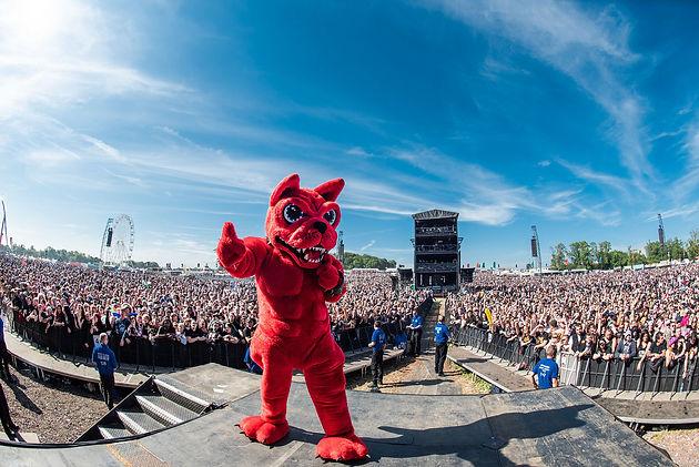 The Download Festival 2019 Survival Guide!