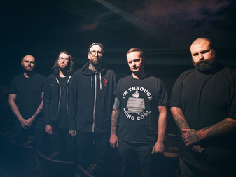 Interview with Griffin Landa - The Acacia Strain