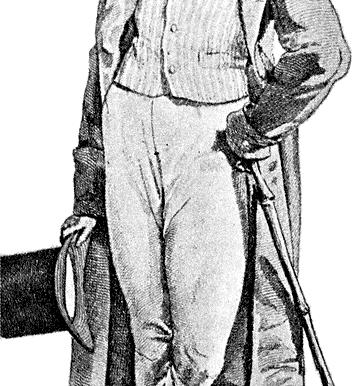 La storia del pantalone