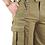 Thumbnail: R108 C-VS Pantalone doppia pences cargo verde