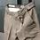 Thumbnail: R106 C-M2 Pantalone slim fit microfantasia marrone