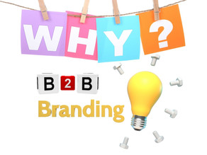 Is Branding Important for B2B Companies or Can They Rely Only on Dealership Network?