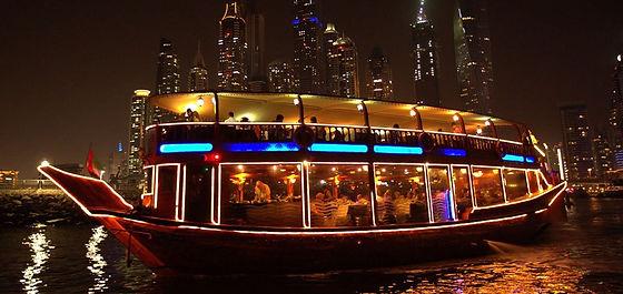 Dubai Dhow cruise.JPG