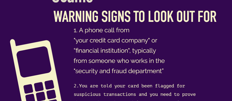 Top 5 Reasons You & Your Business Need Fraud Protection