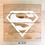 Thumbnail: Superman Design (Pillow / Tote / Board / Pouch)