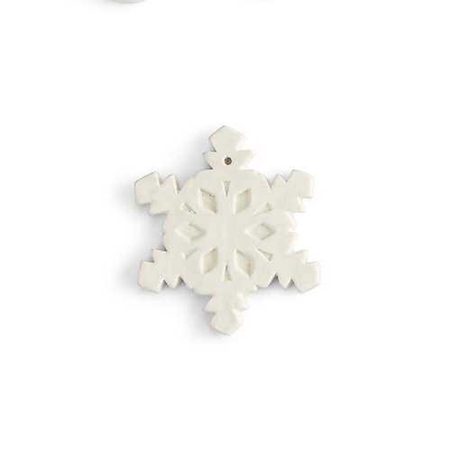 Snowflake ornament - 3.5W