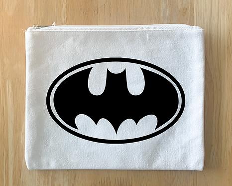 Batman Design (Pouch/Tote/Pillow/Board)