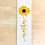 Thumbnail: Sunflower Mother Design - Board/Tote