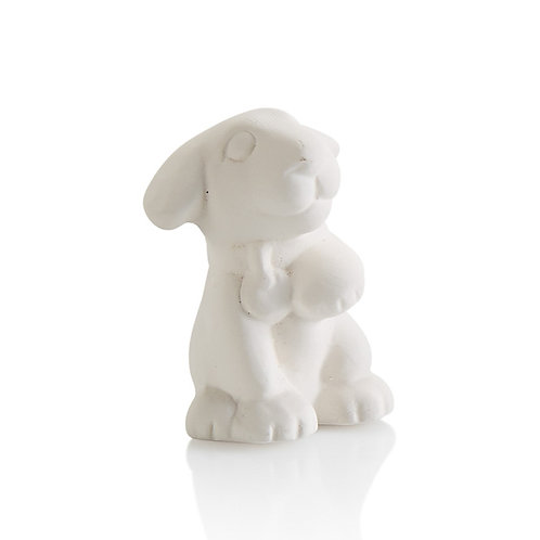 Dog tiny topper - 1.75H