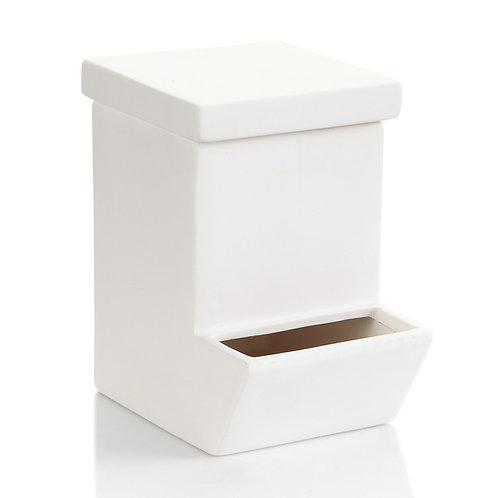 Nut/candy dispenser - 5.5H x 3.75W