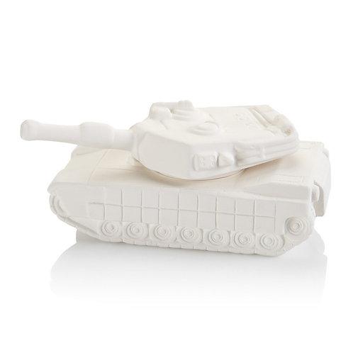 Tank box - 7.5L x 3.25H