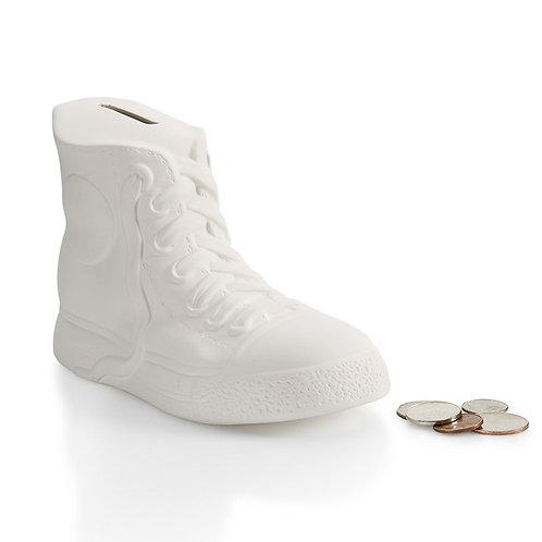 Sneaker bank - 7L x 4.25H - UP