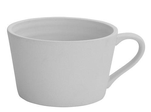 "Large woodland mug - 6 ¼"" Dia. x 3"" H (16 ounces)"