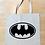 Thumbnail: Batman Design (Pouch/Tote/Pillow/Board)