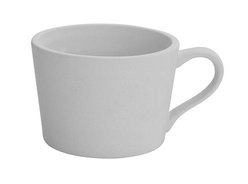 """Small woodland mug - 5 ½"""" Dia. x 3"""" H ( 12 ounces)"""