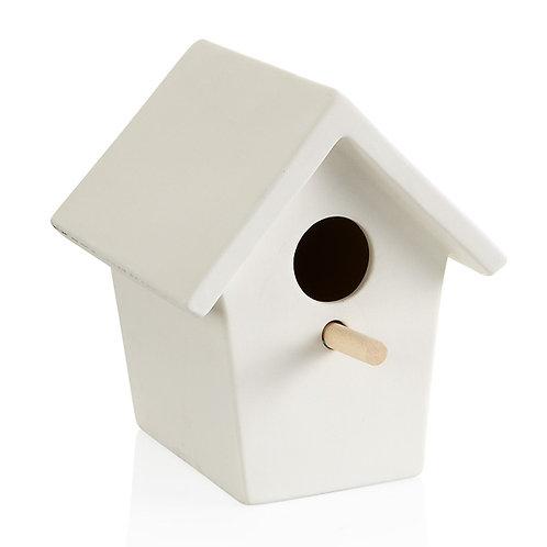 Bird house - 7H x 6L x 6W