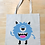 Thumbnail: Monster 1 Design (Pillow/Tote/Pouch/Board)