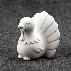 Little turkey - 2.75H x 3W