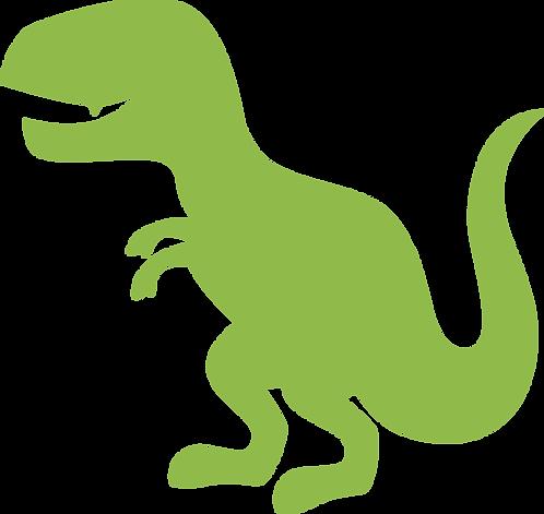 Dino Stencil (2)
