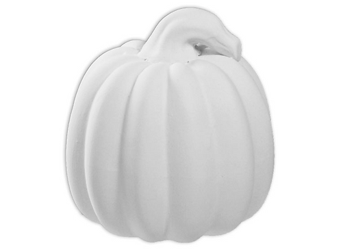 "Chunky gourd mighty tot - 2 ½"" H x 2 ½"" Dia."