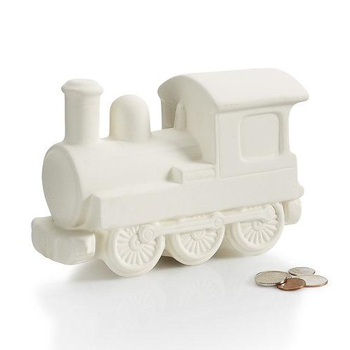 Train bank - 5H x 7L