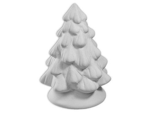 "Christmas tree mighty tot - 3 ¼"" H x 2 ¼"" Dia."