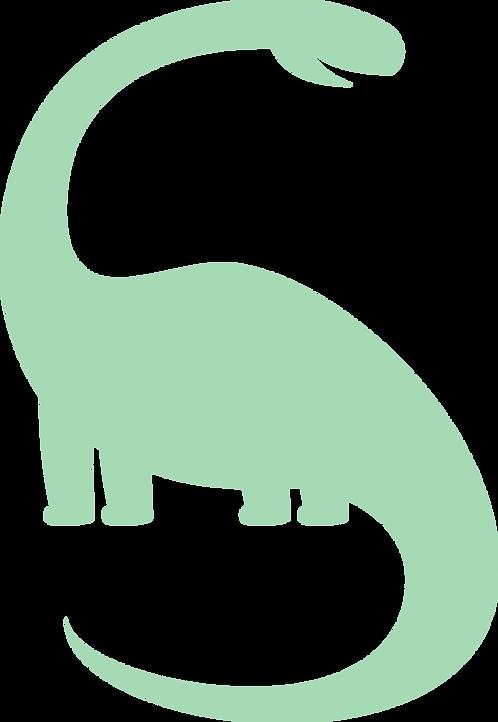 Dino Stencil (1)