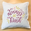 "Thumbnail: ""Always be kind"" Design (Pillow/Tote/Pouch/Board)"