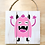 Thumbnail: Monster 3 Design (Pouch/Tote/Pillow/Board)
