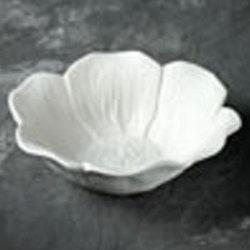 Seasonal bloom soup/salad bowl - 8 in.