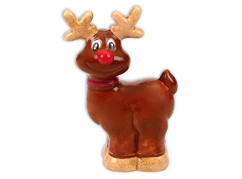 """Randy reindeer - 2 ¾"""" L x 2"""" W x 5"""" H"""