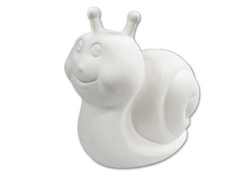 """Martha snail - 4"""" L x 2¼"""" W x 4"""" H- PA"""