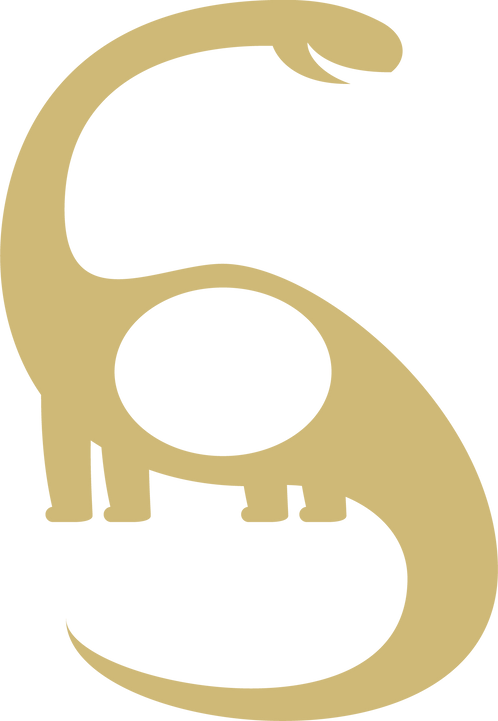 Monogram Dino Stencil (6)
