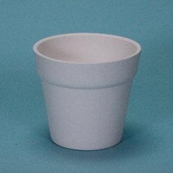 Grade two flower pot  - 3 1/2 in.H