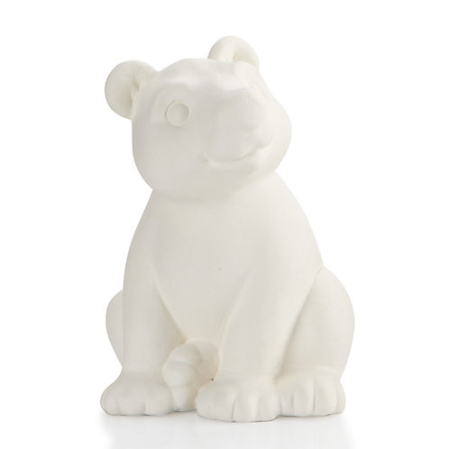 Bear party animal - 4.25H x 3W