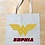 Thumbnail: Wonder Woman Design (Pillow/Tote/Pouch/Board)