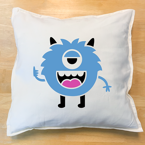 Monster 1 Design (Pillow/Tote/Pouch/Board)