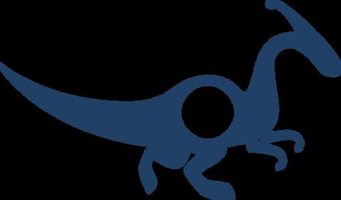 Monogram Dino Stencil (4)