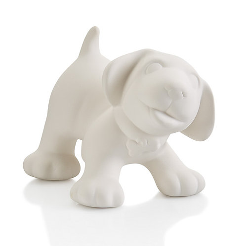 copy of standing dog - 5.5 L x 4.5 W